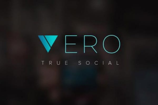 Vero True social
