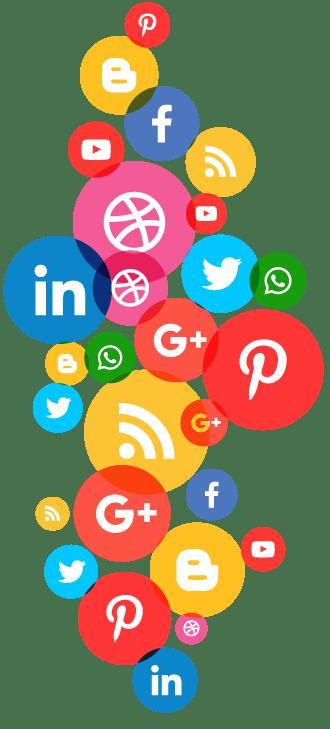 Digital Social adv