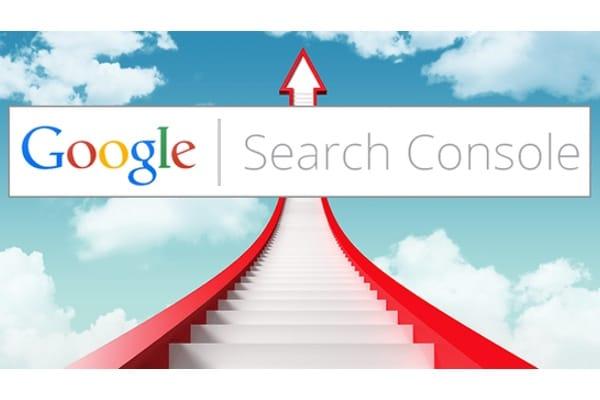 Utilizzare Google Search Console