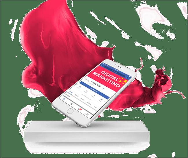 Moka Adv Digital Web Agency