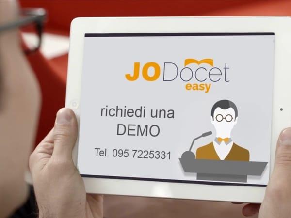 JO Docet Easy Spot