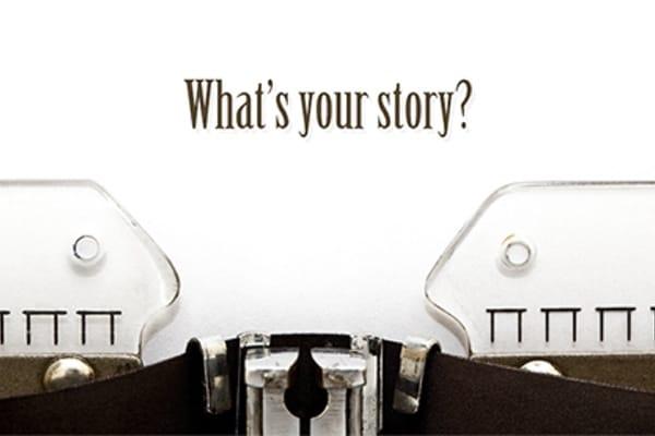 Storytelling comunicazione Brand