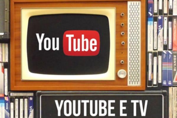 YouTube la TV del futuro